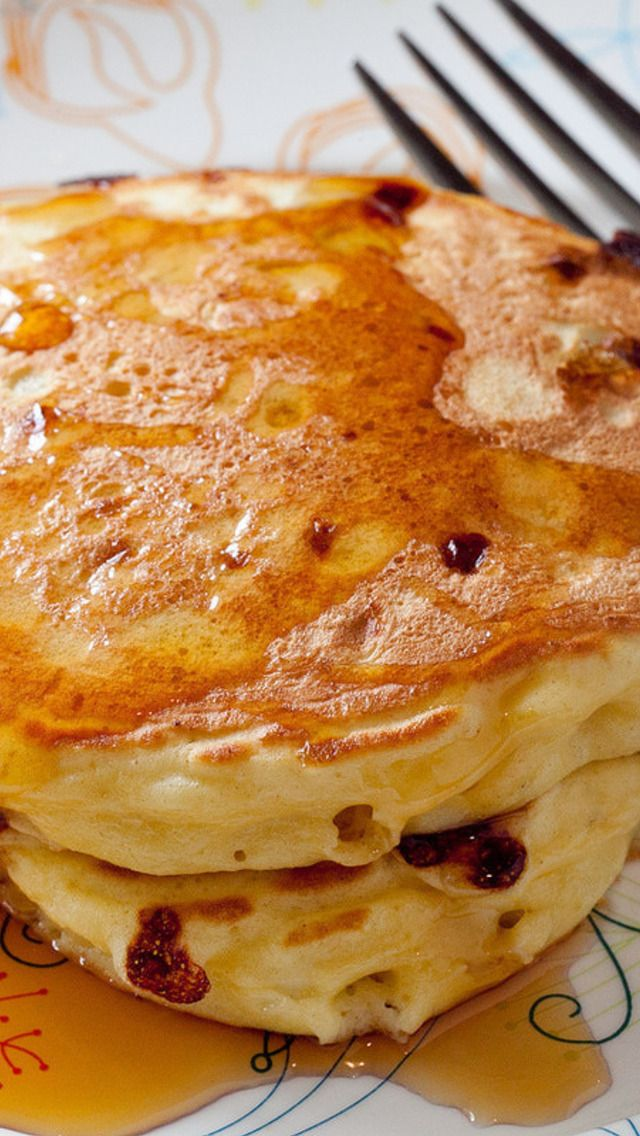 Cottage Cheese Pancakes | french toast.pancakes.waffles | Pinterest