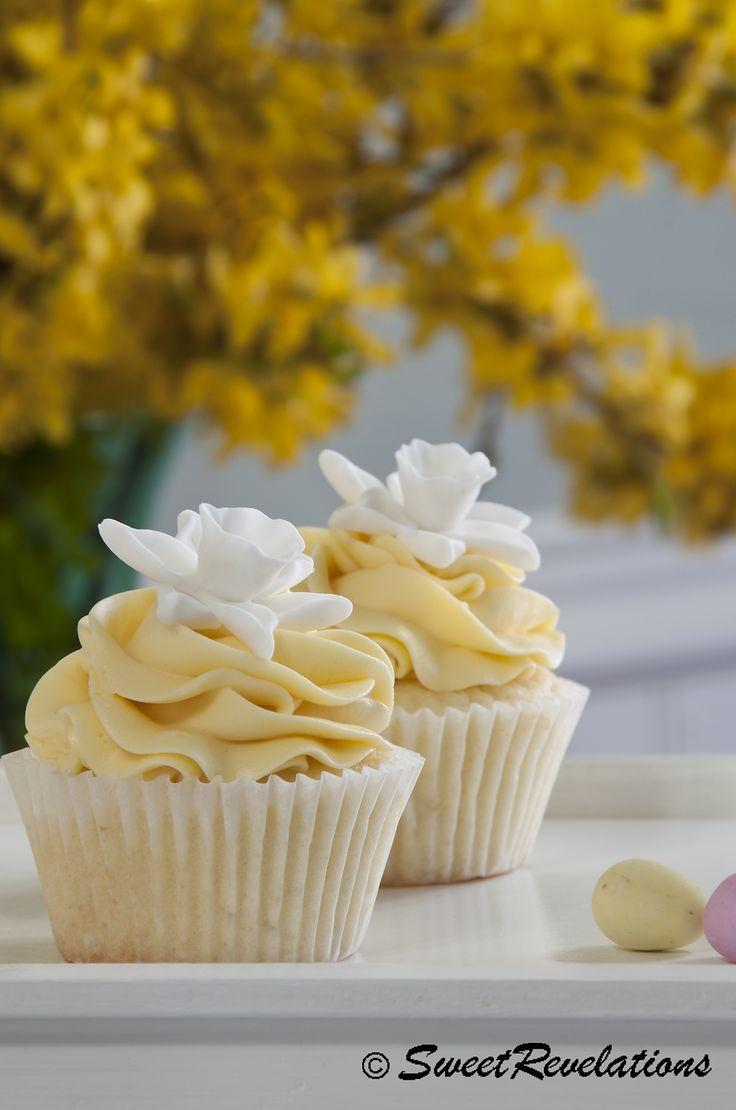 Lemon Lime Meringue Cupcakes Recipes — Dishmaps