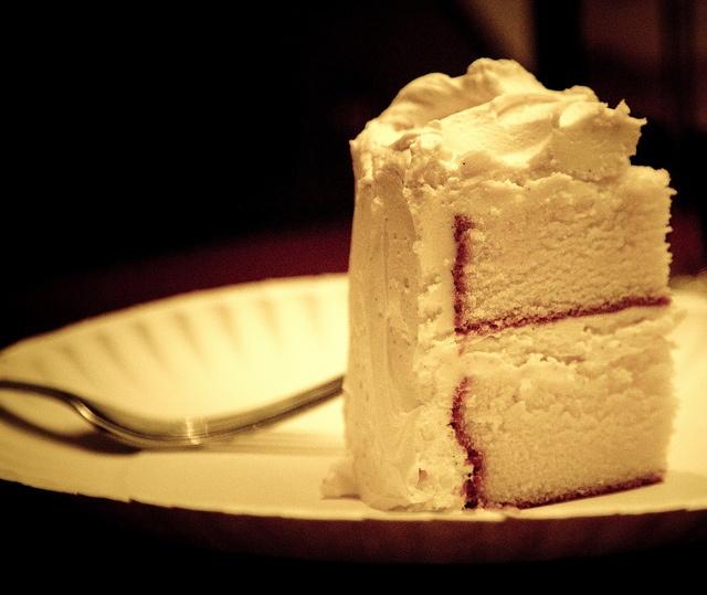 Wegmans Ultimate Cake
