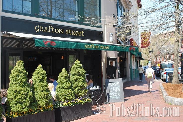 Grafton Street - Harvard Square - Cambridge, MA - Yelp