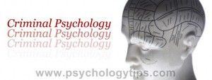 Forensic Psychology college top 4