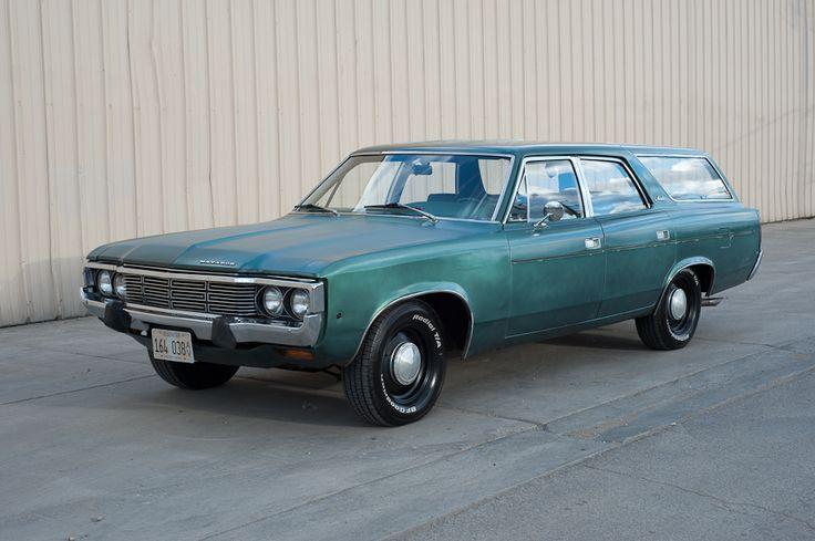 1974 Amc Hornet X Hatchback Sale.html   Autos Weblog