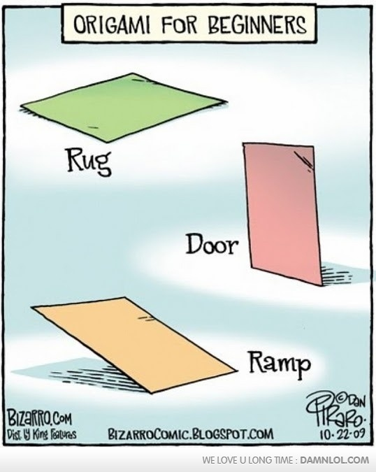 origami for beginners ha ha ha pinterest