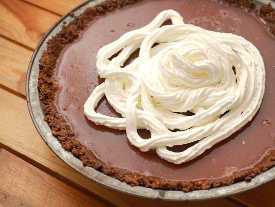 how to make cool whip chocolate
