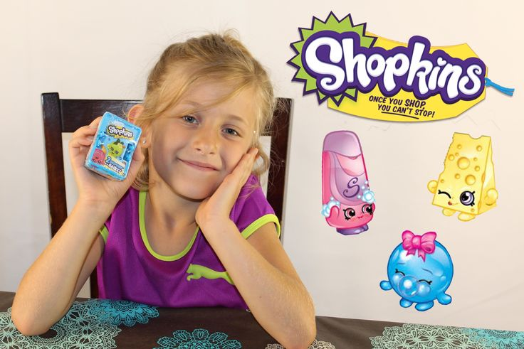 pin shopkins on pinterest - photo #16