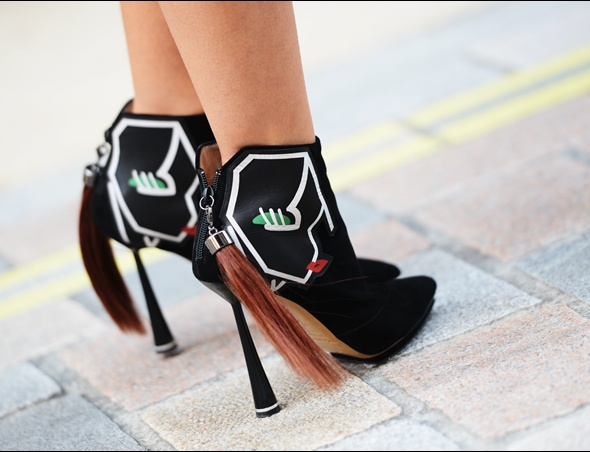 more street style