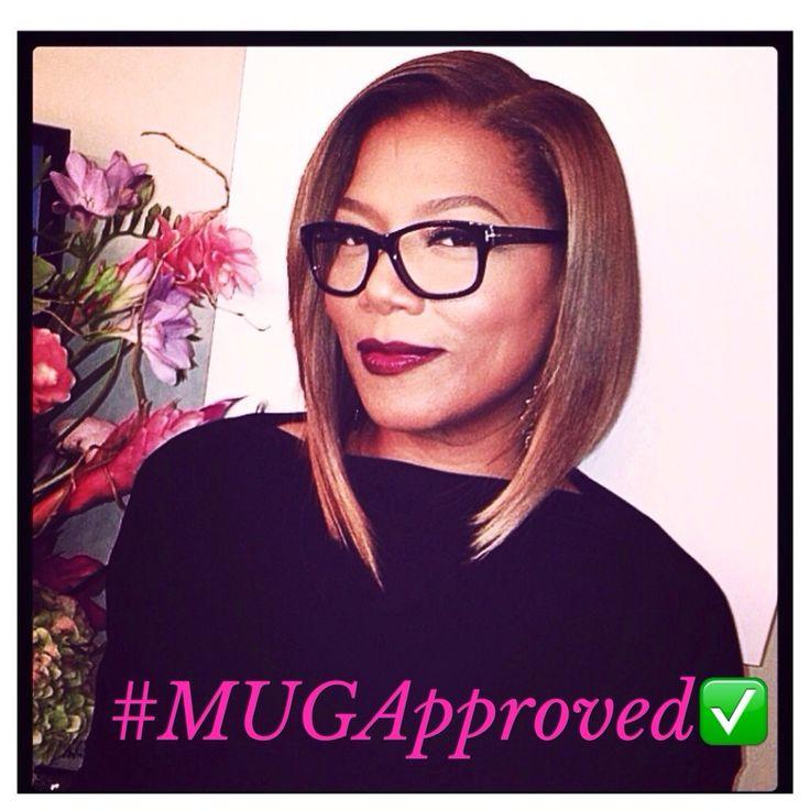 Found on makeuglam files wordpress comQueen Latifah 2014 Grammys