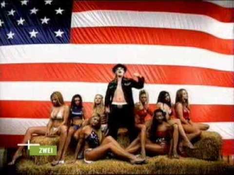 American bad ass censored