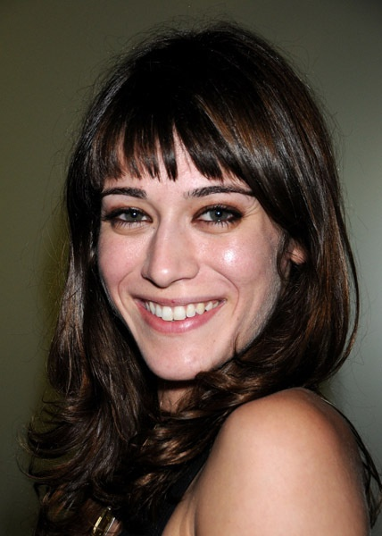Janis Ian from Mean Girls, Lizzy Caplan. | People worth watching ... Meangirls