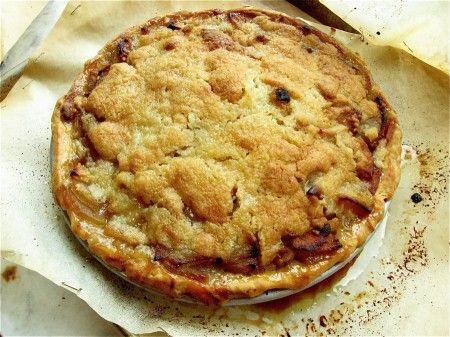 Brown Bag Pie   Foodie: Sweets   Pinterest