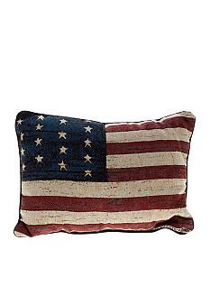 colonial us flag