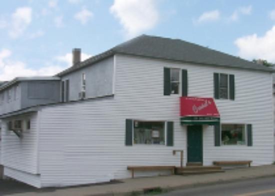 Fusco Restaurant Endicott Ny