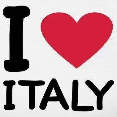 I love Italy  città del mondo  Pinterest