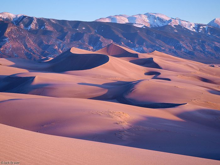 Sand Dunes Sand Dunes...Colorado!...