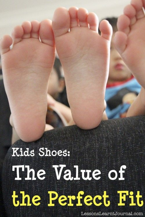 lljournalAust   When you buy shoes for kids do you buy it a bit