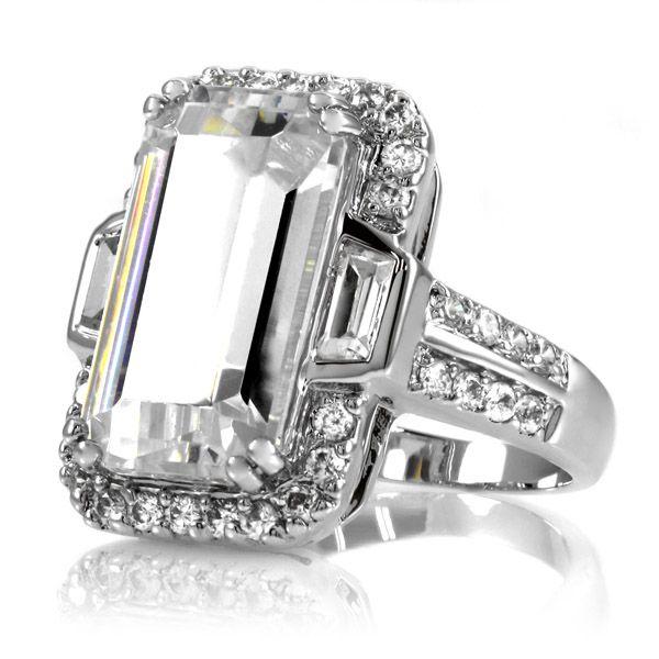 Kim Kardashian 2 million dollar ring Put a ring on it