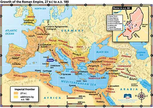 the life of julius caesar the leader of the roman empire Julius caesar the roman empire one of the world's greatest military leaders caesar's life was for a time in jeopardy.
