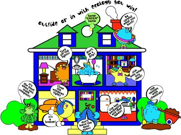 save energy at home essay