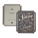 Old Hollywood Save The Date Invitations Announcements Zazzle