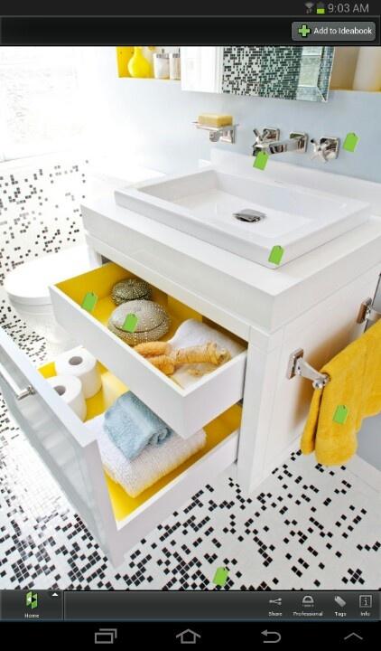 Muebles Para Baño Blanco:Mueble de baño blanco
