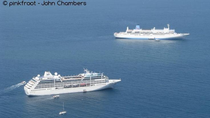 Royal Princess Found Via Cruise Ship Tracker Shipfinder