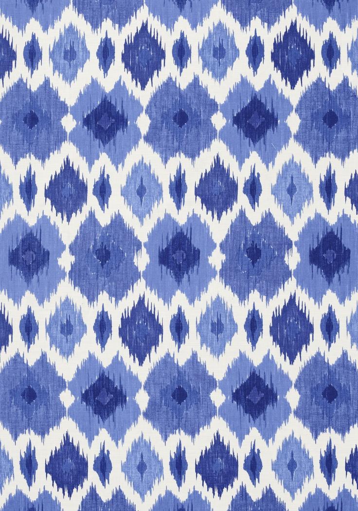 bimini ikat wallpaper for the home pinterest
