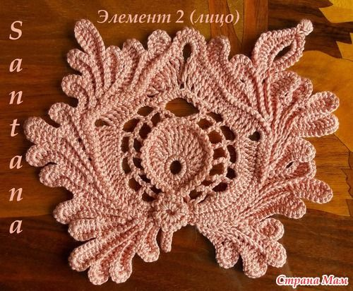 Irish Lace Crochet Patterns And Resources Vintage Patterns