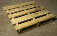 finally found the instructions to how to reclaim wood from pallets without splitting the wood boy did i need this