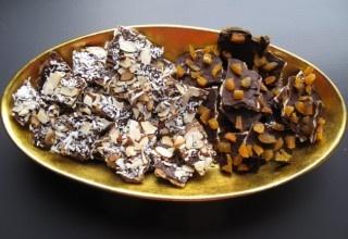 Caramel Matzoh Crunch | Yum! | Pinterest