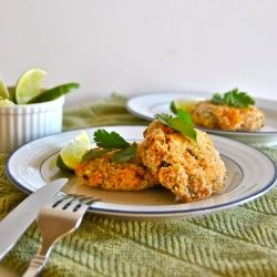 Thai Shrimp Cakes | Food and Drinks Yum!!! | Pinterest