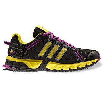 Shoes Women Kohls Adidas grey thrasher 2 trail running shoes - women