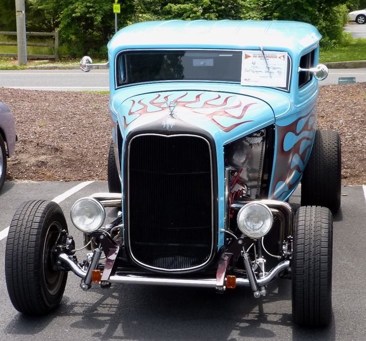 HOT ROD CAR SHOW SIMTHVILLE NJ