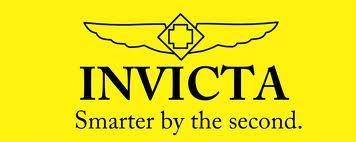 invicta logo watches pinterest. Black Bedroom Furniture Sets. Home Design Ideas