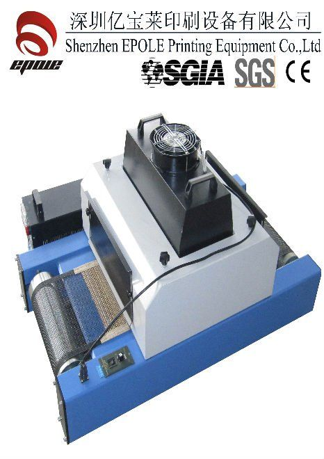 Uv curing machine manufacturers list