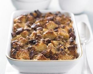 Pecan bread pudding with butterscotch sauce recipe #hairy_bikers #hot ...