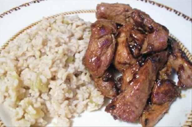 Filipino Braised Pork Adobo Recipes — Dishmaps