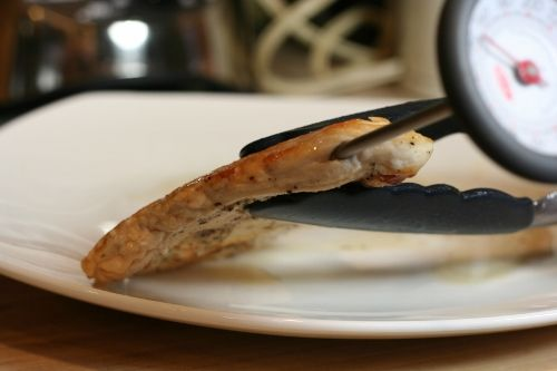 How to cook tender, juicy (not dry!) chicken breasts ...