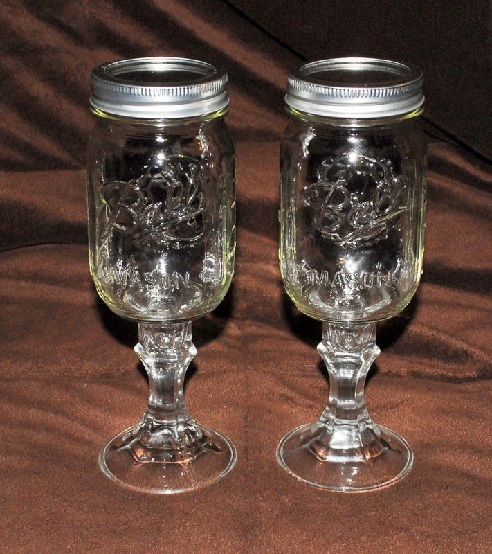 Champagne For First Night Married Poem