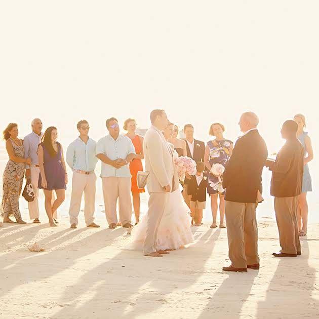 picture 4 Cool Wedding Reception Getaway Ideas