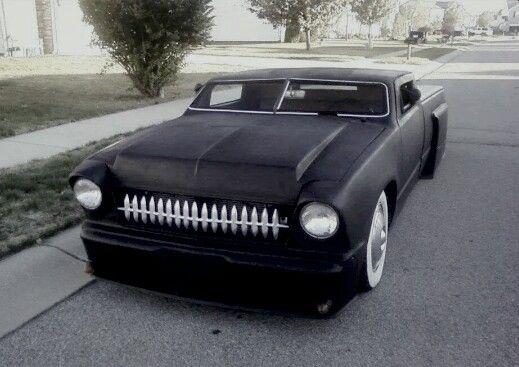 Chevy Blazer Chop Top Autos Post