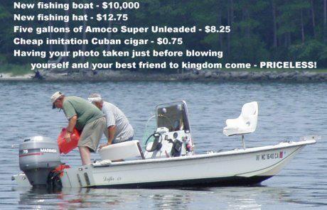 Funny bass fishing jokes - photo#8