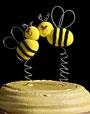 for my honey bee
