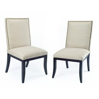 Dining Room Chairs Decorating Pinterest