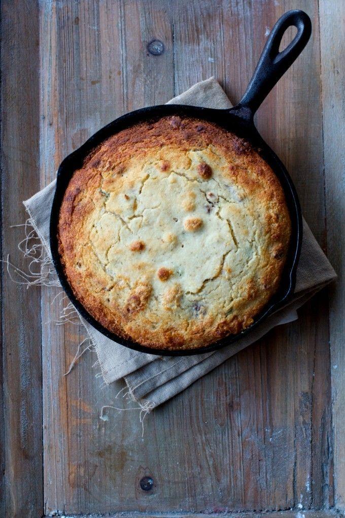 Brown Butter Rosemary Orange Cornbread Recipes — Dishmaps