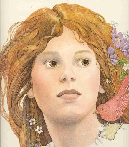 Susan Jeffers | art--illustrations | Pinterest