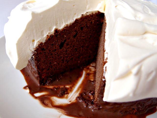 Chocolate Tres Leches Cake | Chocolate | Pinterest