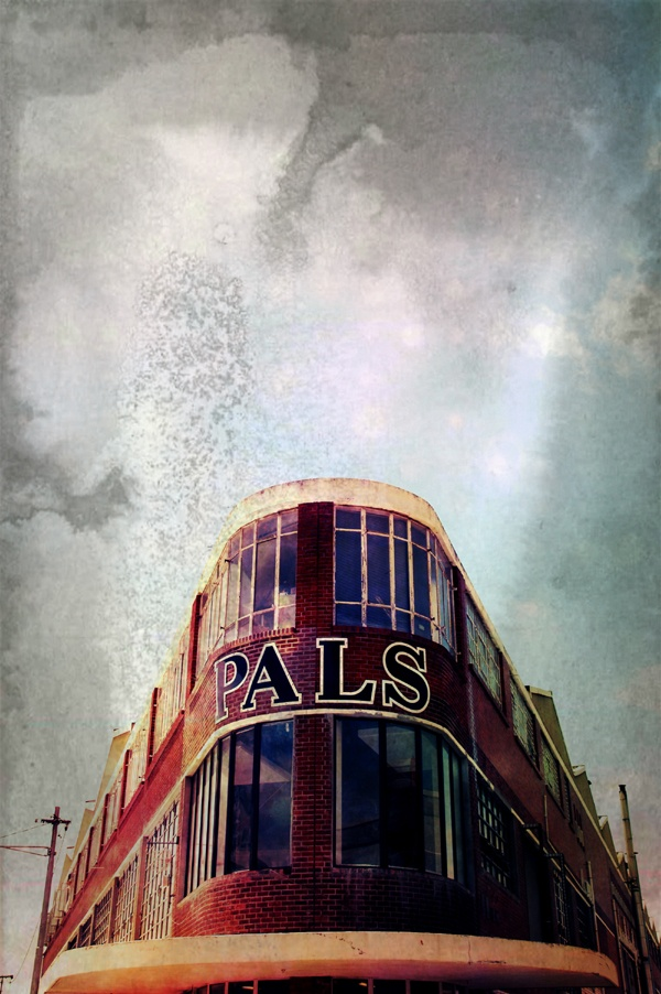 Pals factory salt river cape town south africa by robin brown