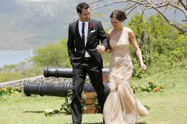 Desiree Hartsock and Chris Siegfried Probably Won't Get Married, Chris