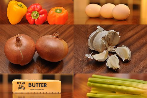 Cajun meatloaf | Yummy | Pinterest