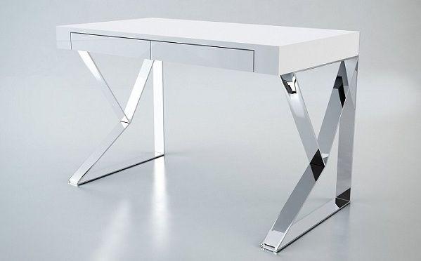 Desk Modern Furniture Toronto Contemporary Italian Mid Century